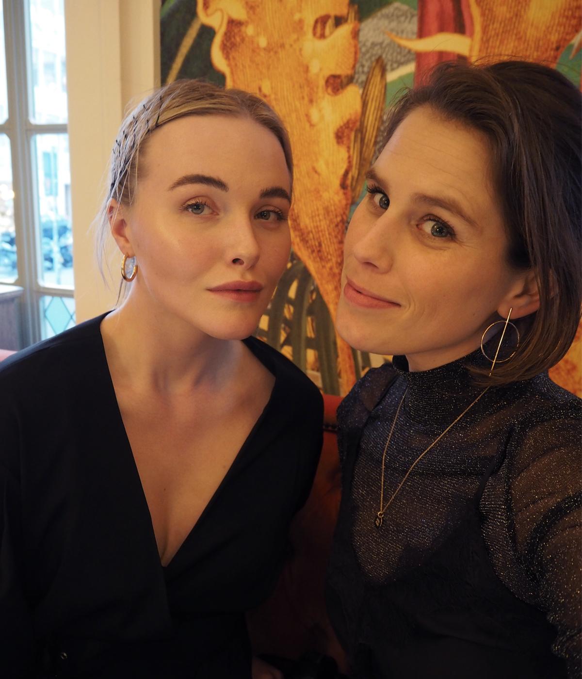 Emilia and me <3