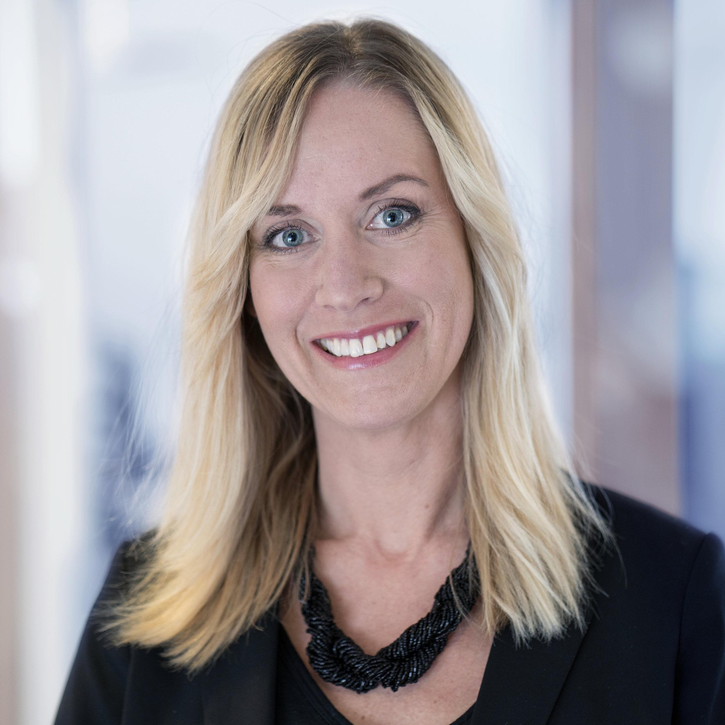 Carolina Carlgren - UX Designer