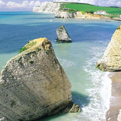 Isle of Wight Sandown
