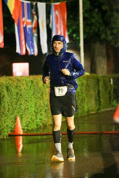 Bryn Basel 24hr Rain