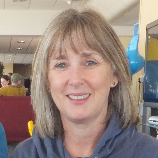 Jayne Hanley, Trustee