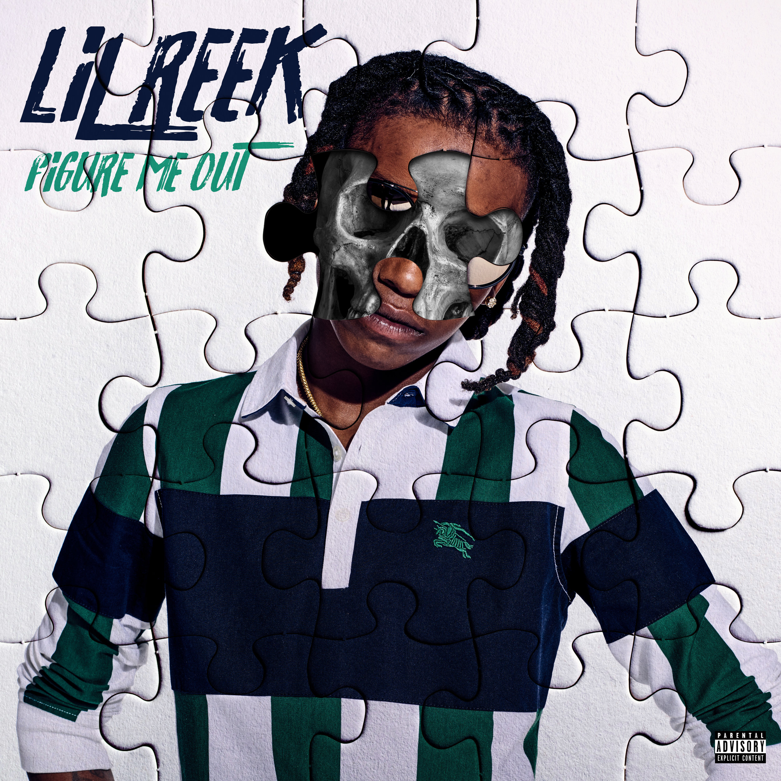 LIL REEK - FIGURE ME OUT (SINGLE)