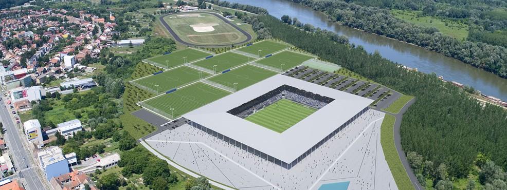 Pampas 2020. Foto: NK Osijek