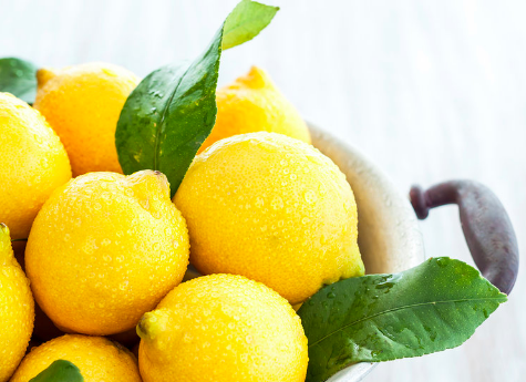 Buy organic lemons if you can and you can find Himalayan sea salt in any large supermarket or health food shop like Whole Foods or Holland and Barrett.