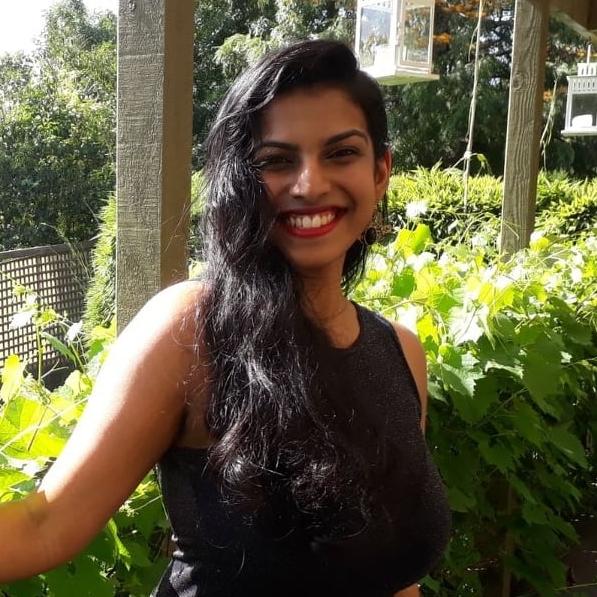 Amanda Selvarajah - Co-Convenor