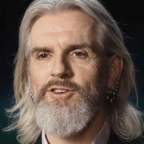 Robert Sparrow   Technology Ethicist, Professor in Philosophy at Monash University