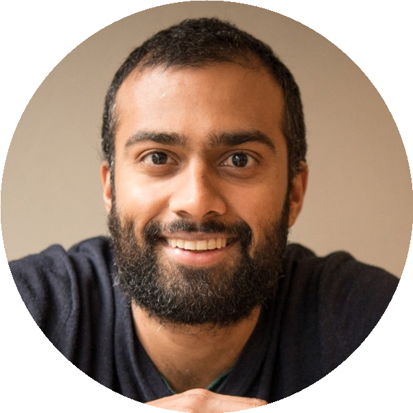 Dr. Niraj Lal   ABC SCIENCEY Presenter, Principal Energy Analyst for the Victorian Government