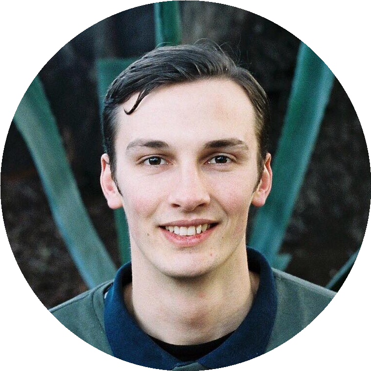 Chris Naoumidis   Co-founder of Mindset, a guided hypnosis app