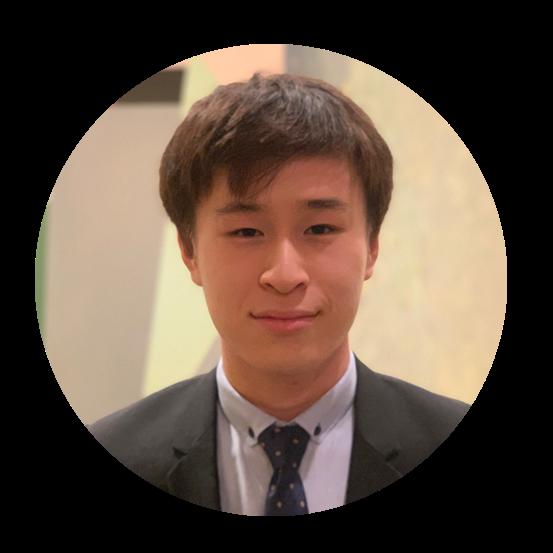 Nicholas Chou - General Committee