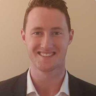 Declan Rochford - Programs Director