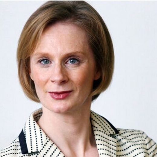 Anne McElvory   Anne McElvoy is a British journalist for  The Economist and the  London Evening Standard  , and a BBC broadcaster.
