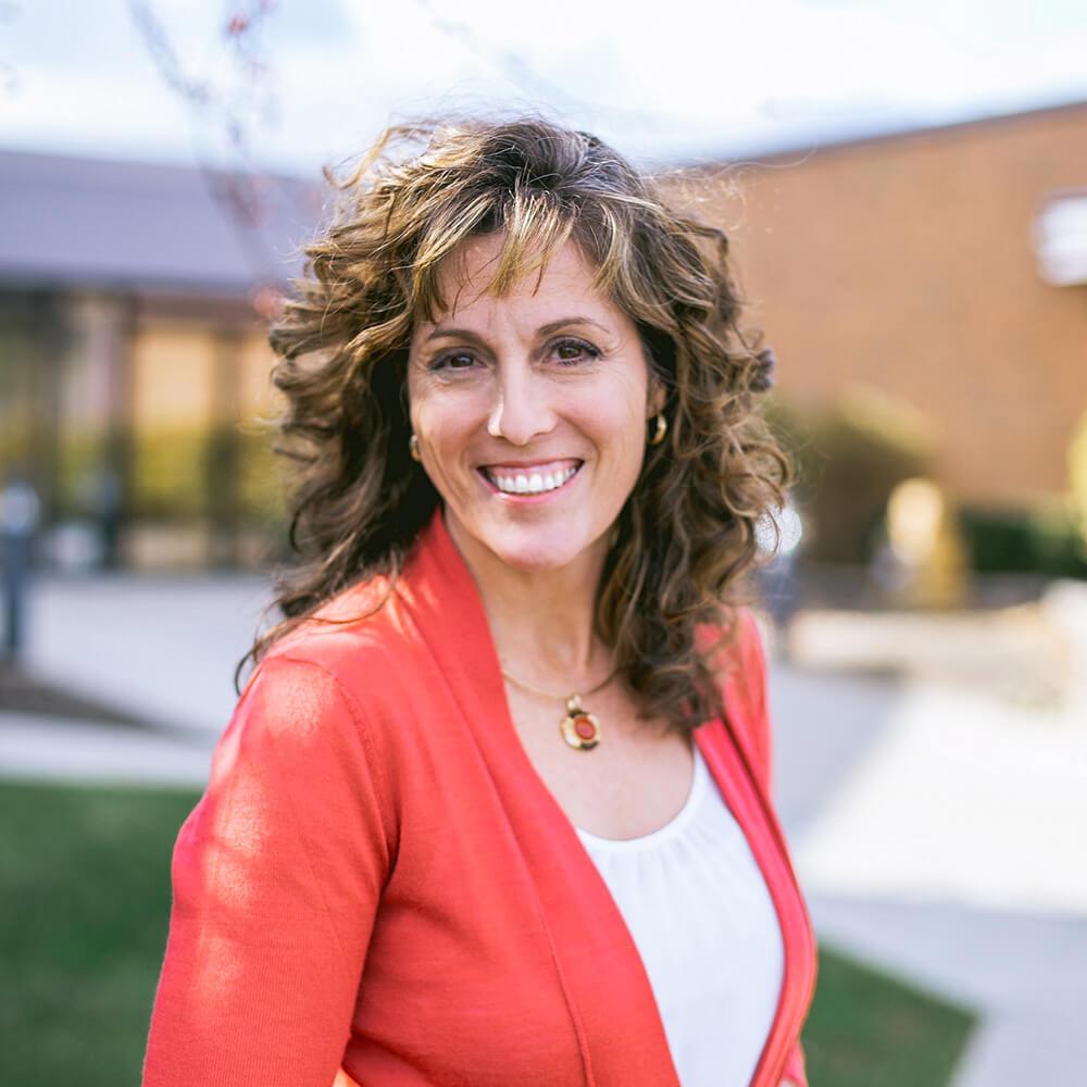 Judy Hoban  Principal