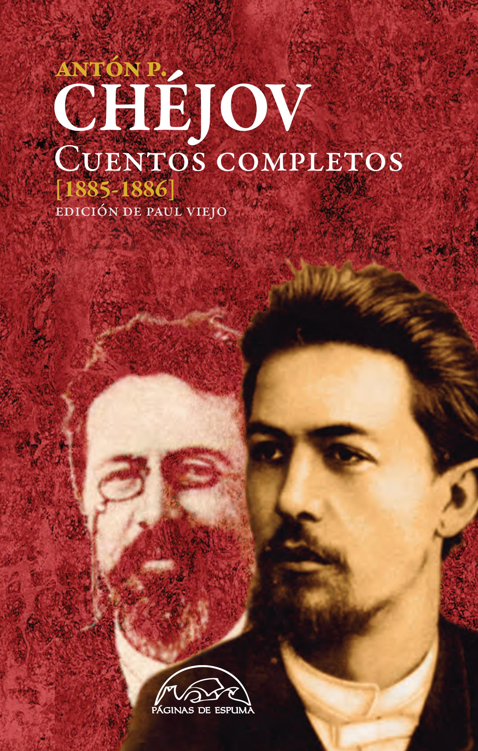 Chejov es el padre del cuento moderno. -