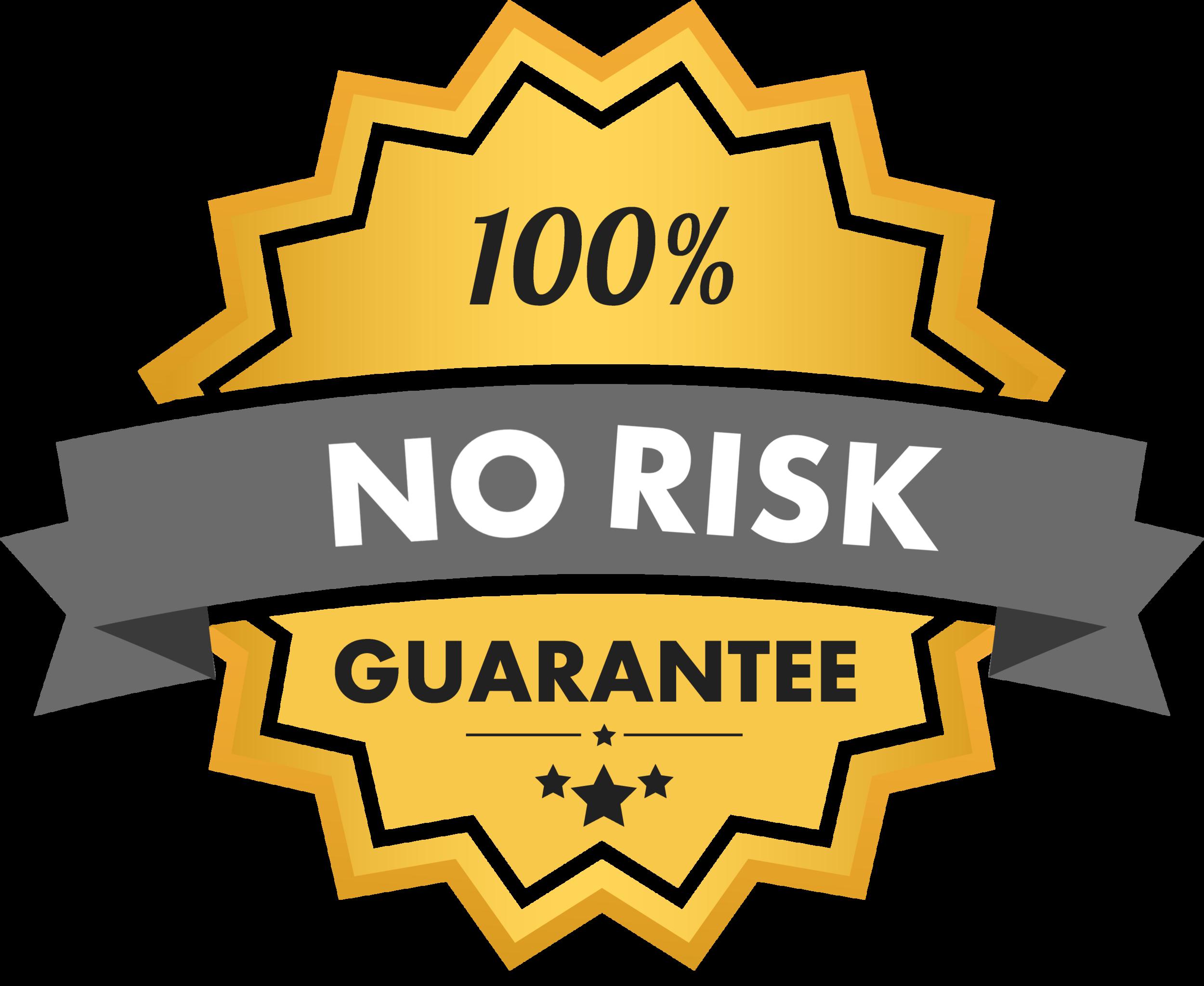 No risk guarantee.png