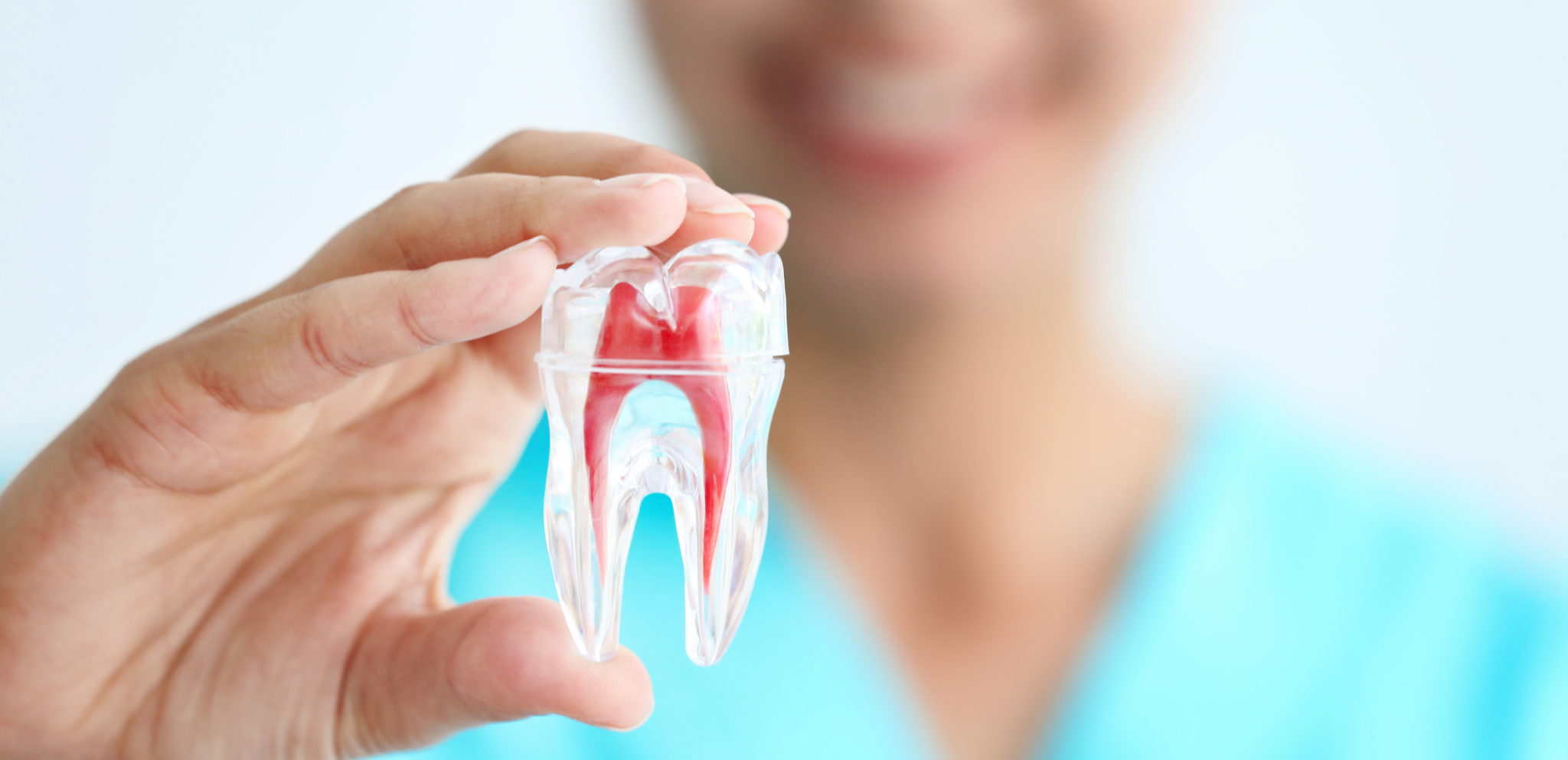 Root Canal Treatment - click to know more