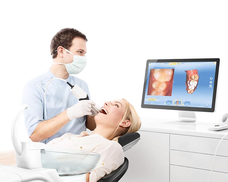 Cerec Dentistry - The Single Visit Dental Crowns Solution