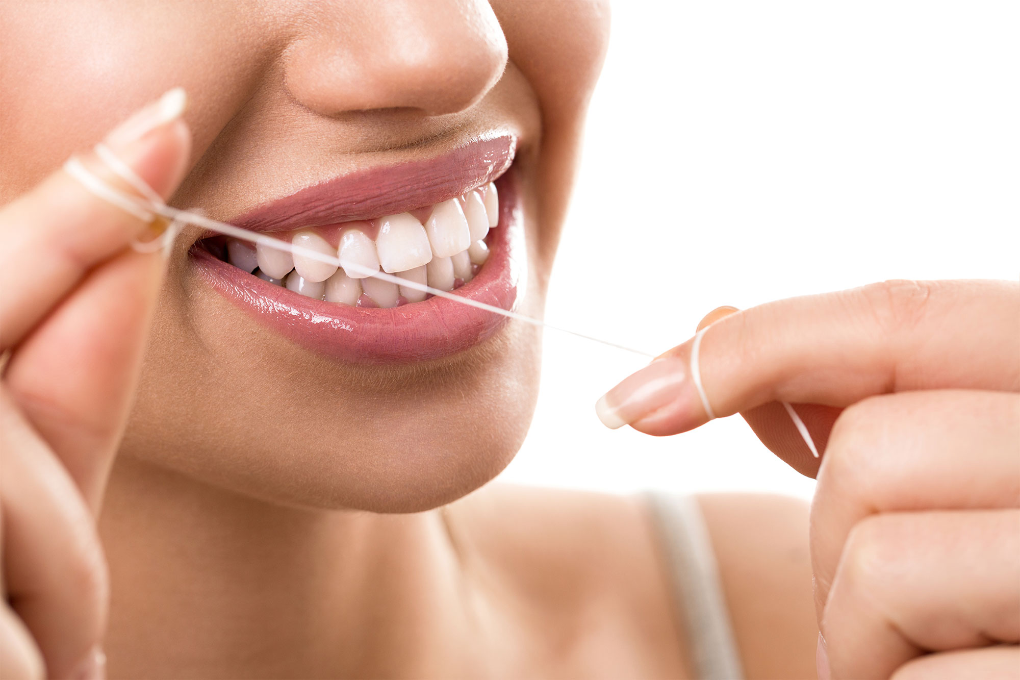 Hygienist Cleanings - Click to know more