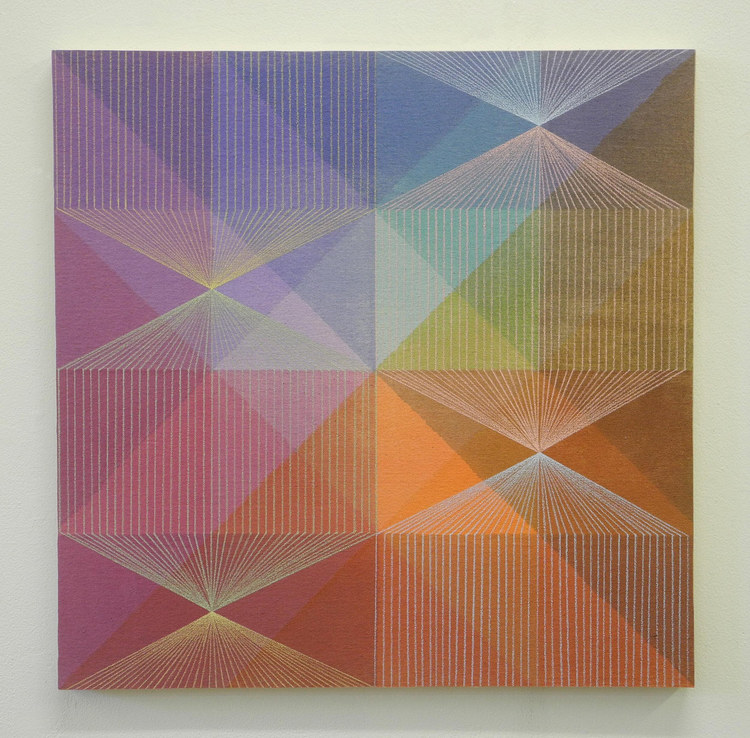 Panel Paintings 2016 - 2018