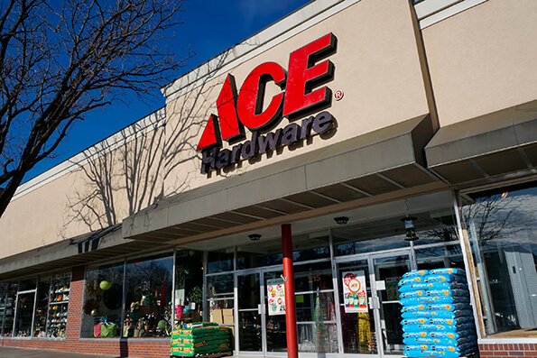 Ace Hardware customer service