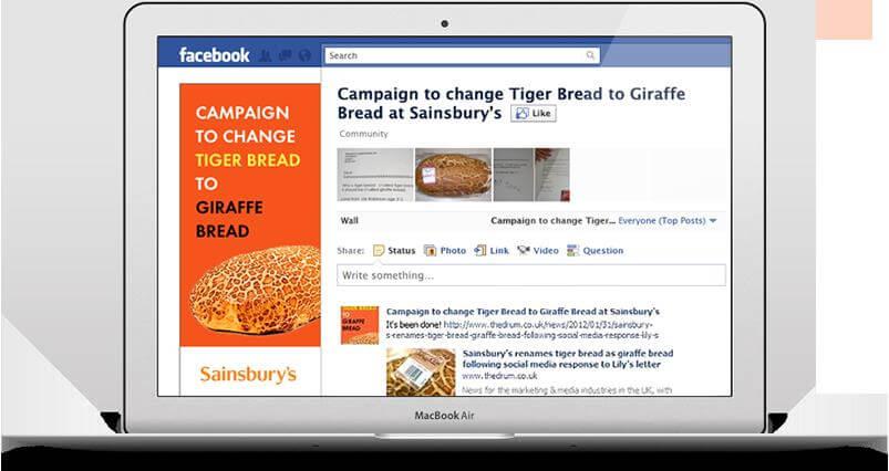 Sainsbury Tiger-Giraffe bread campaign3