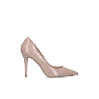 Carvela Kareless - Nude Patent Court Shoes  £ 59