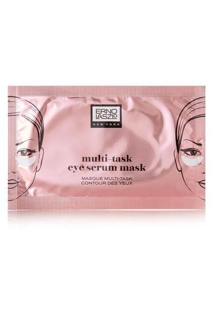 Erno Laszlo Net-a-Porter:  Erno Laszlo - Multi-task Eye Serum Masks X 6 - one size.  £32.00