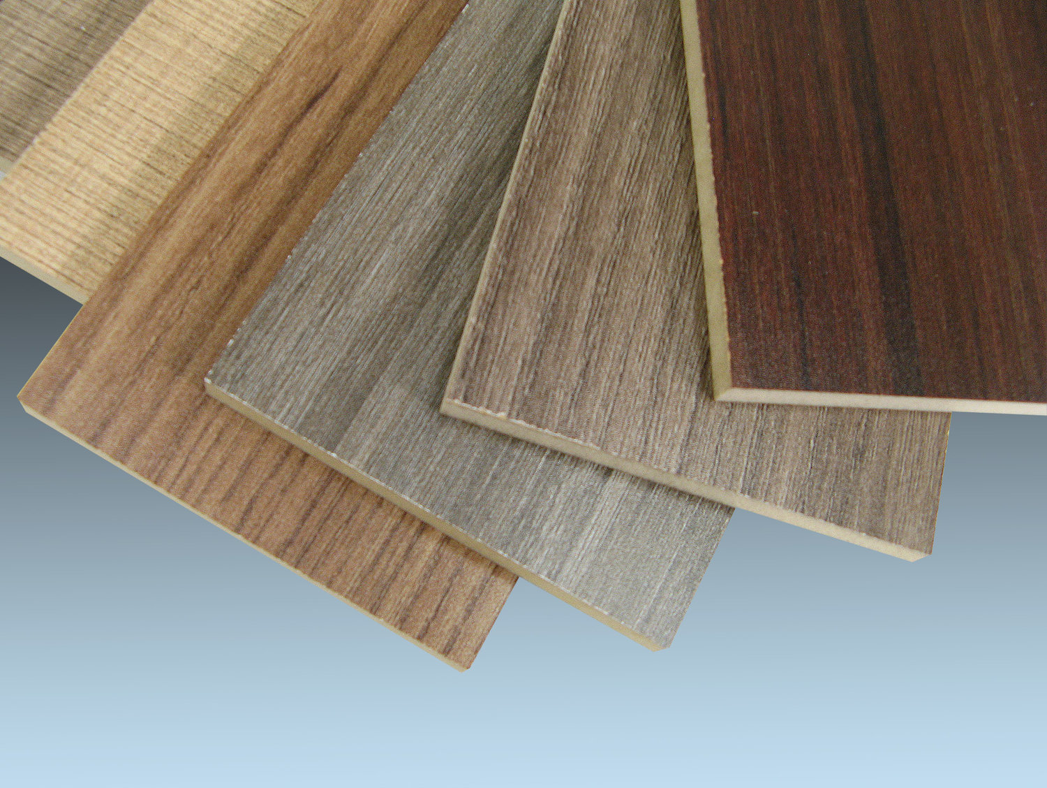 Thermally Fused Laminate — Richwood Industries