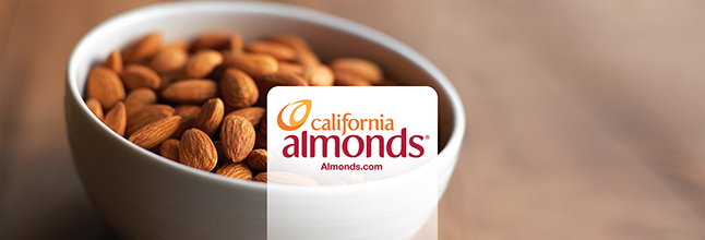 Almond Board of California - We helped the Almond Board of California understand the role of almonds in our diets and the issues surrounding climate change and water scarcity that the industry is facing. We also developed new culinary approaches to use almonds as an alternative to meat, poultry, and dairy.