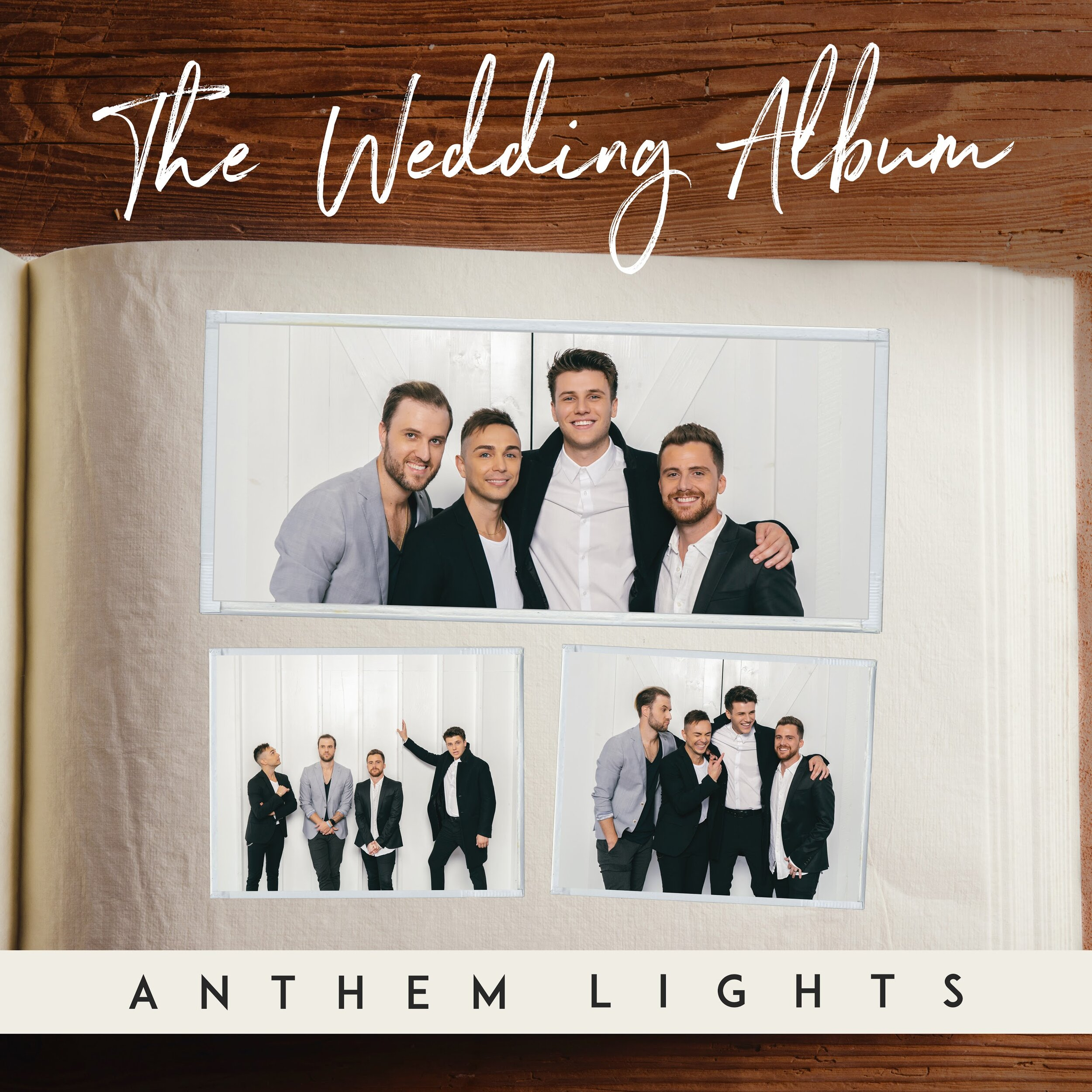 Music Anthem Lights