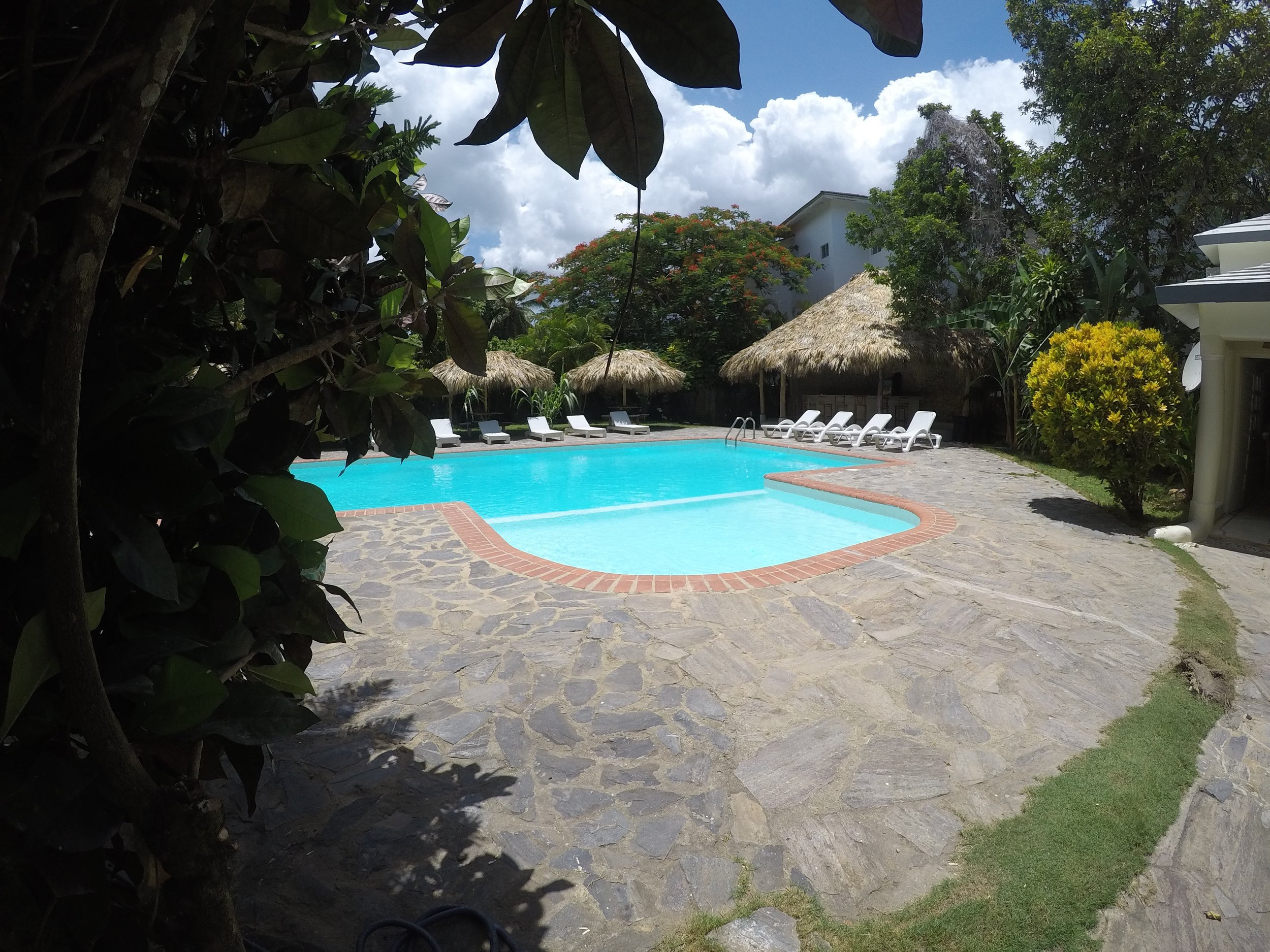 Beach hostel in las terrenas cheap prices