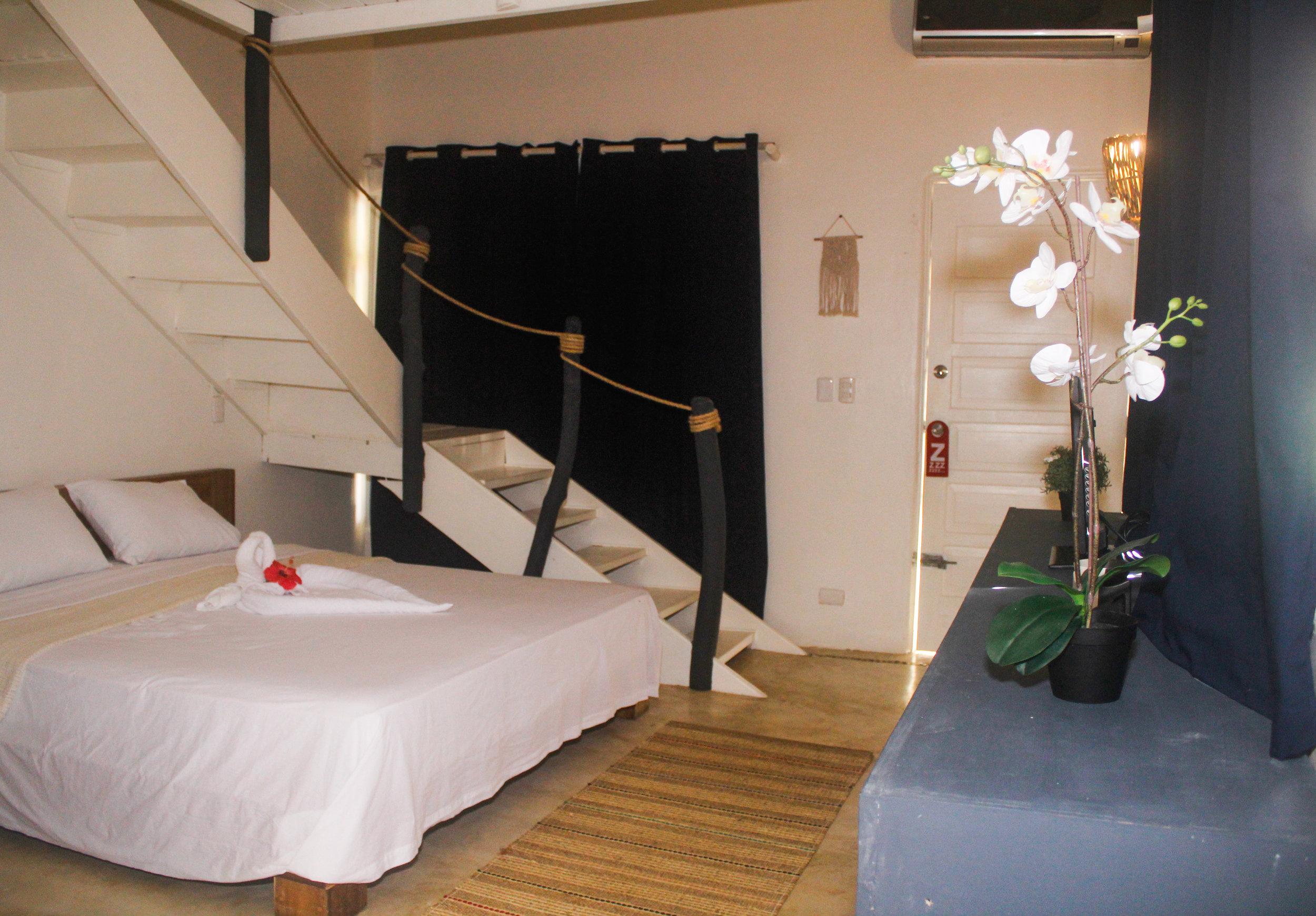 Beachfront hostel in Las Terrenas-Inside-1.jpg