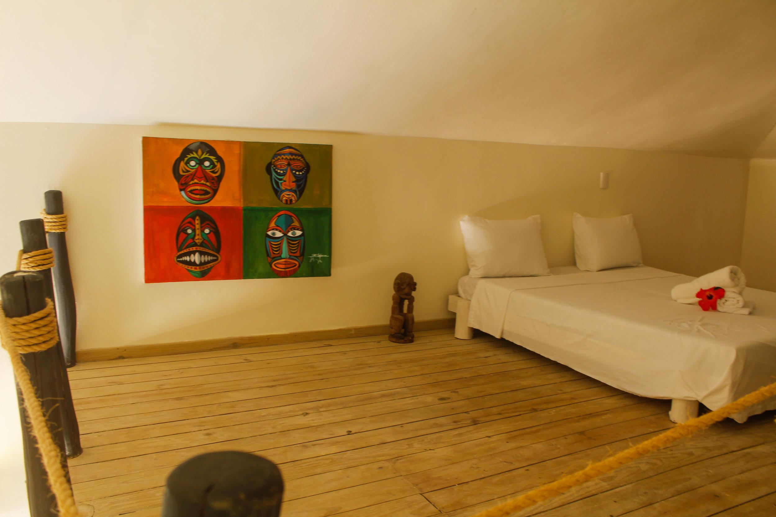 Beachfront hostel in Las Terrenas-Inside-3.jpg