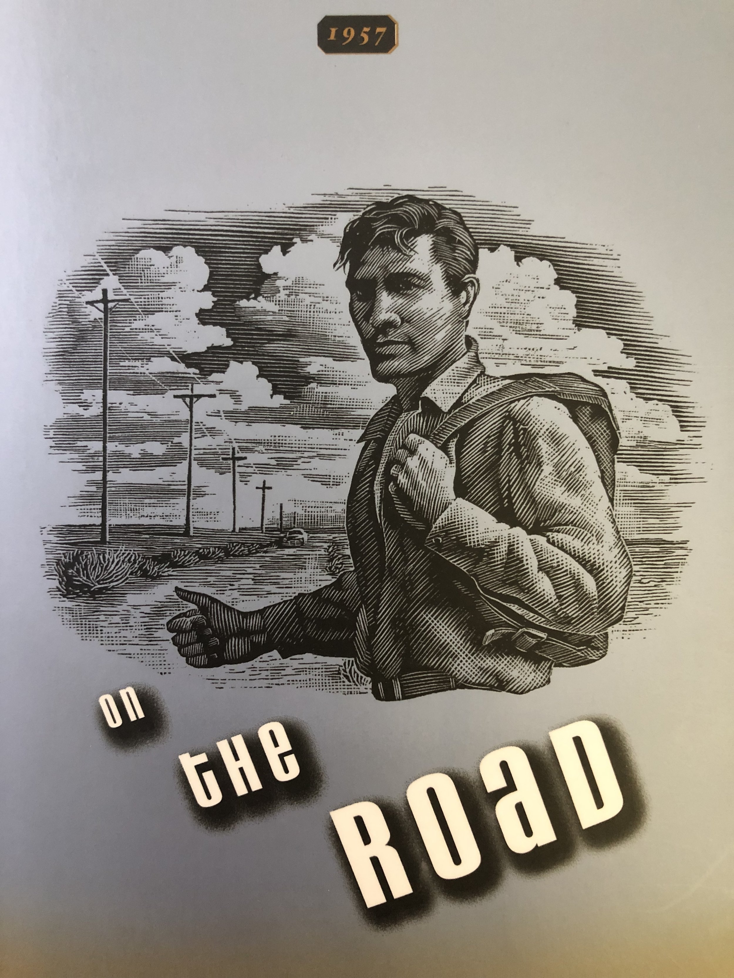 On The Road book cover.JPG