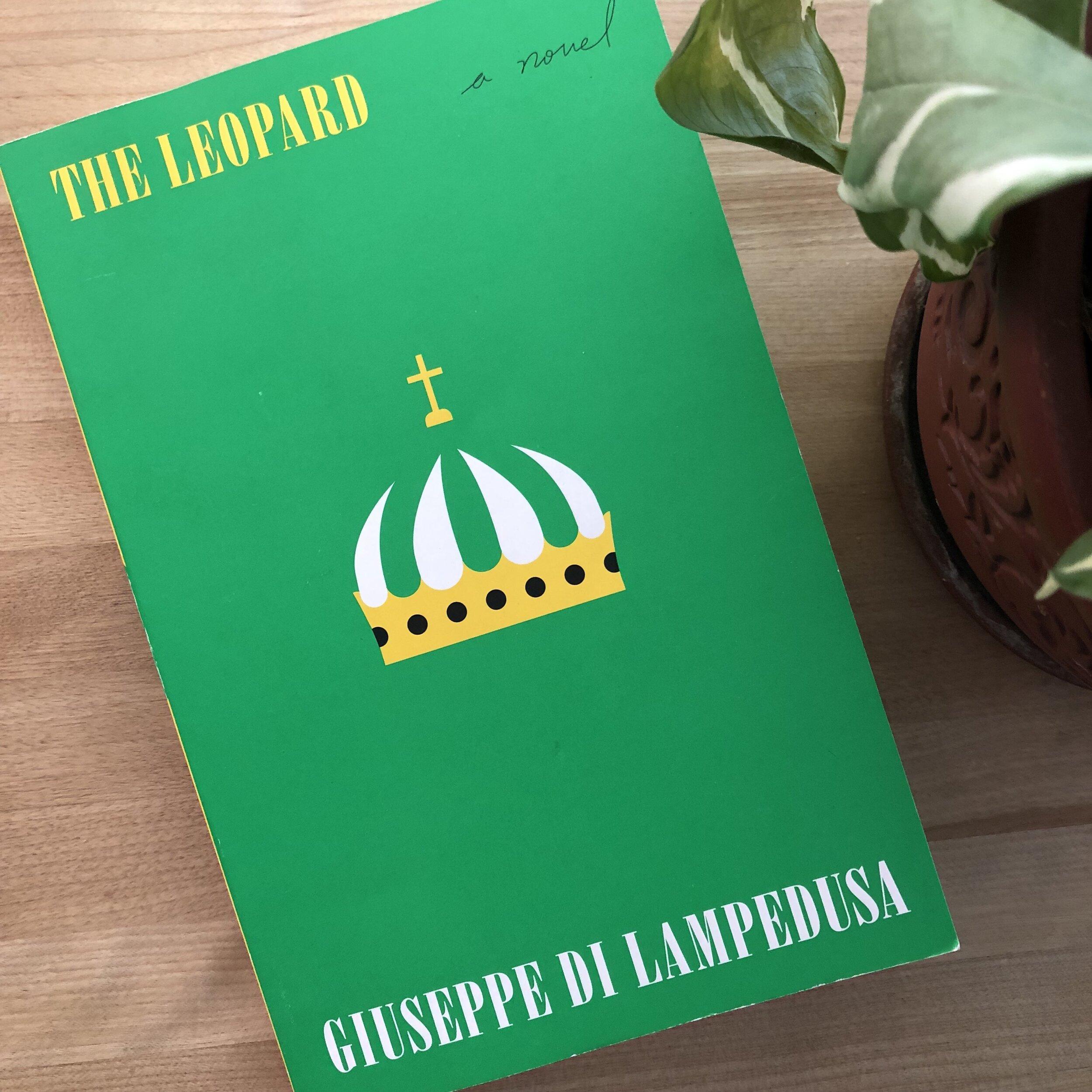 The Leopard book.JPG
