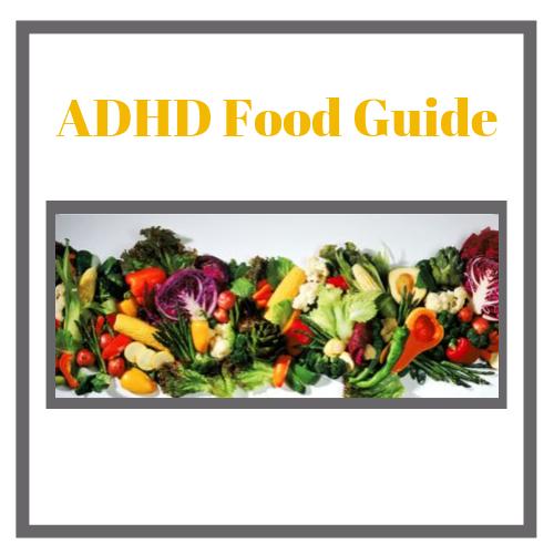 Card_ ADHD Food Guide.png