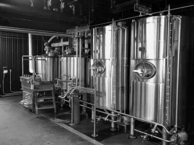 Story - UnHitched Brewing Company was drafted out of the love of craft holasmart.cn and the desire to re-invigorate the development of our downtown community of Louisville, OH. With special attention to local history and nostalgia, the name