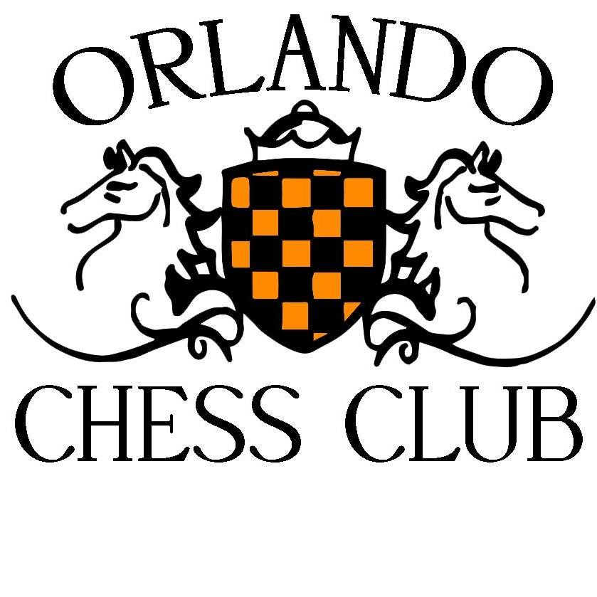 Wohl vs. Durand - Tonight Could Decide Who Becomes the Orlando Chess Club's First Club Champion!