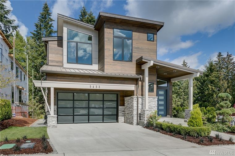 5430 160th PlaceRedmond, WA 98052 - Sold: $1,550,000 | 5 Bedroom, 4.5 Bath
