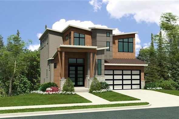 5443 160th PlaceRedmond, WA 98052 - Sold: $1,499,000 | 5 Bedroom, 4.25 Bath