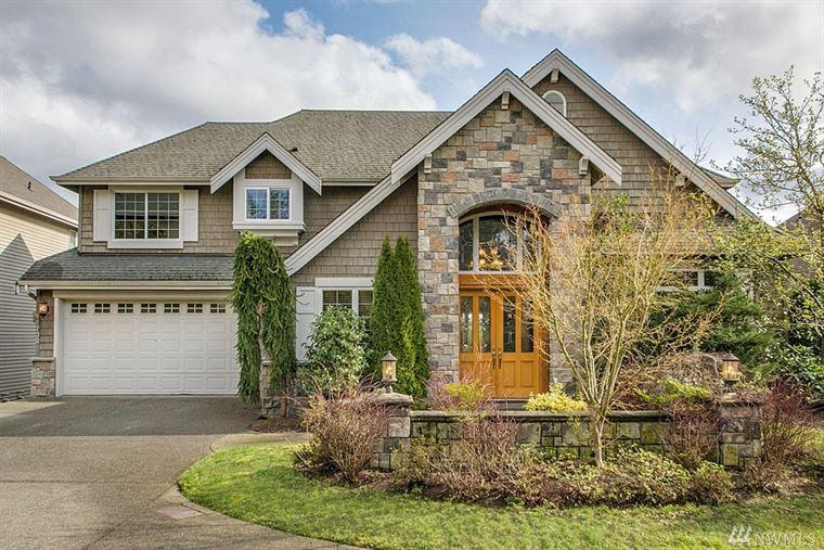 11732 174th PlaceRedmond, WA 98052 - Sold: $980,000 | 4 Bedroom, 3.5 Bath