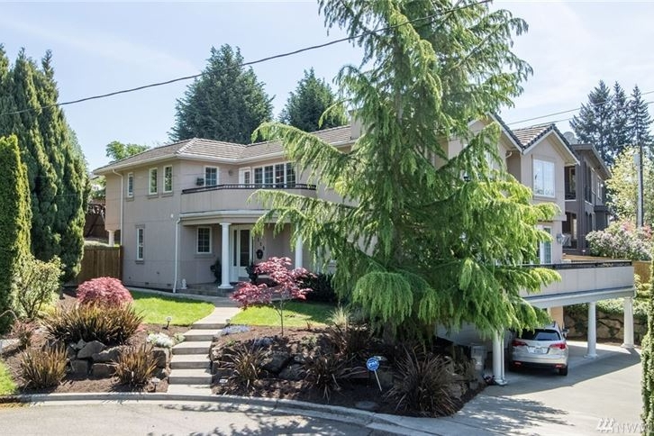115 17th PlaceKirkland, WA 98033 - Sold: $1,376,000 | 5 Bedroom, 4.5 Bath