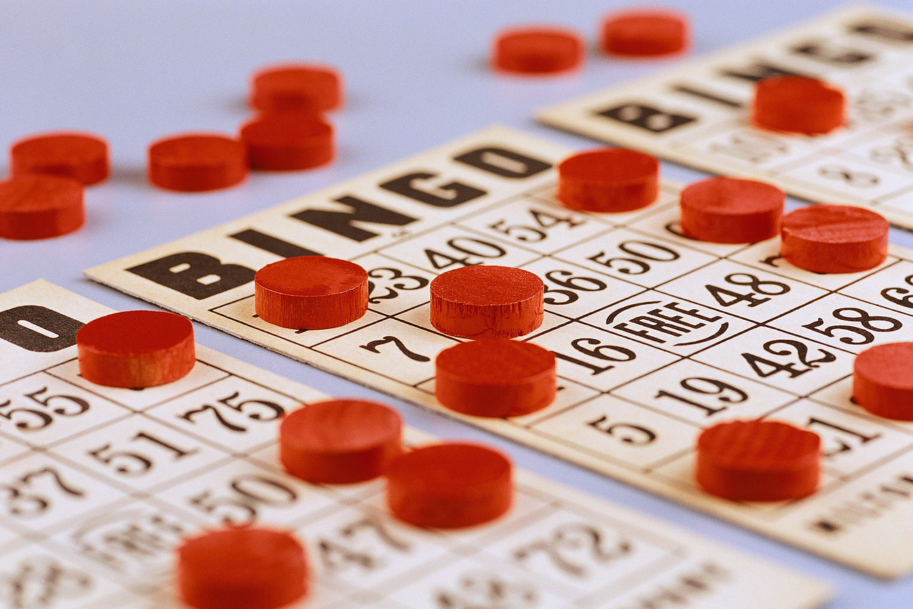 5PM - 5:45PM: BINGO - Round 1 located inside the Main Merc. Play to win! More details to come on entry fee/registration. -