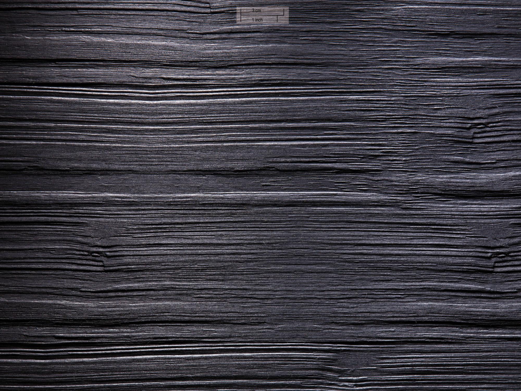 Antikwood i fargen Noir.