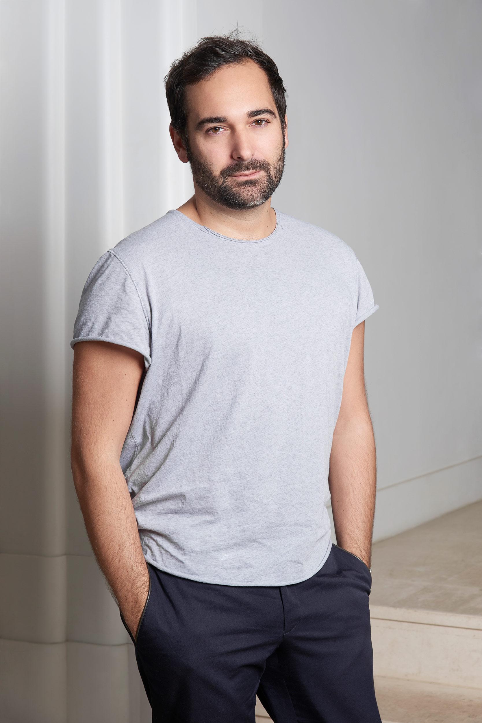 Rodolphe Parente