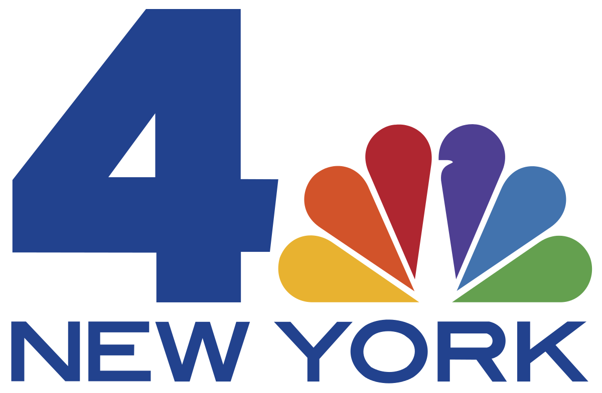 WNBC 4 NY Logo