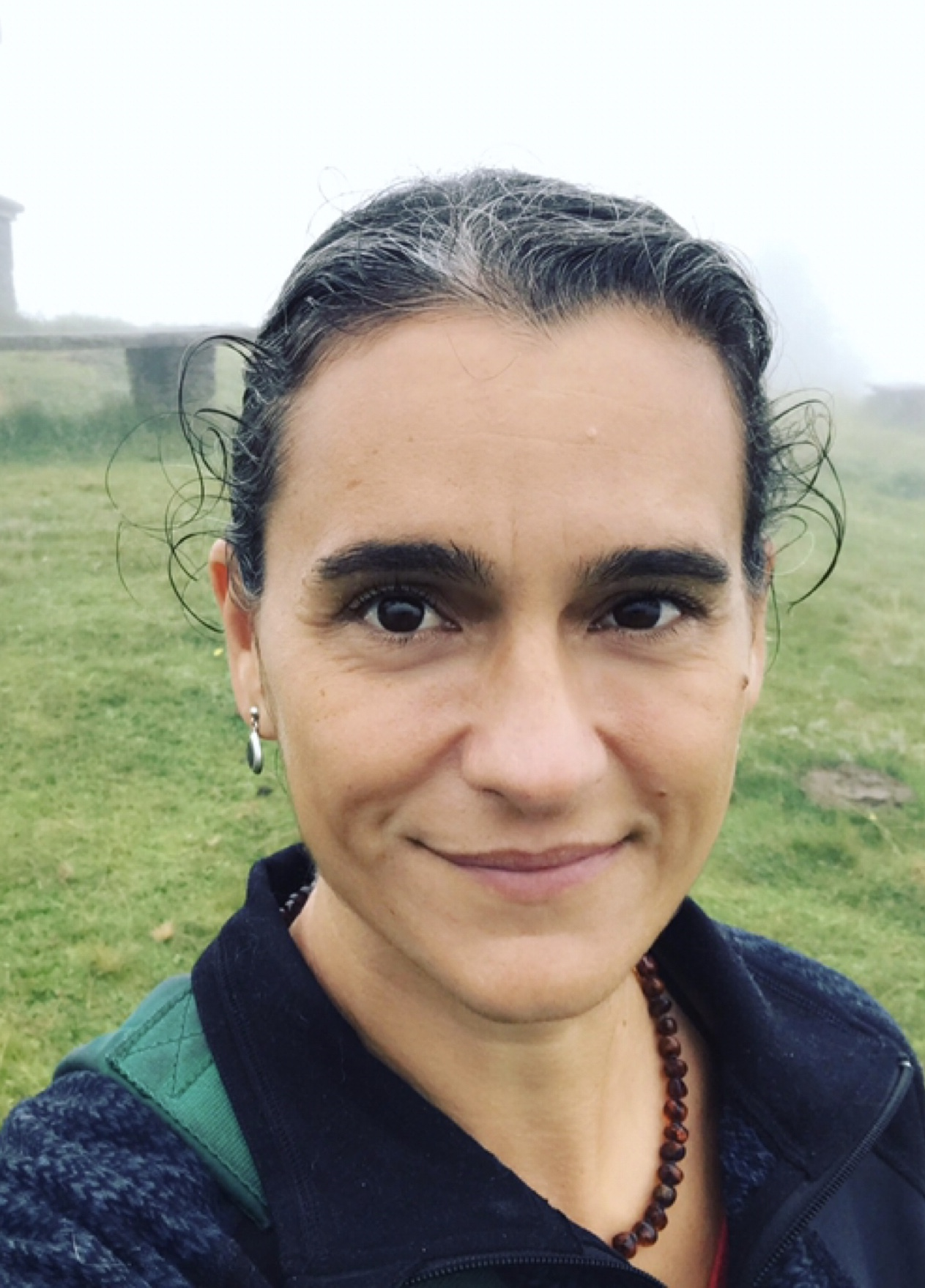 Victoria Acebo - psychologist austin