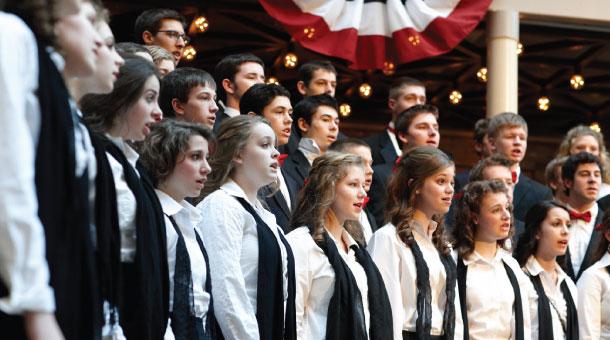 Chesterton Academy Gala 2012