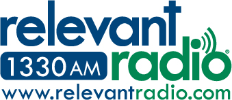 Relevant Radio Logo