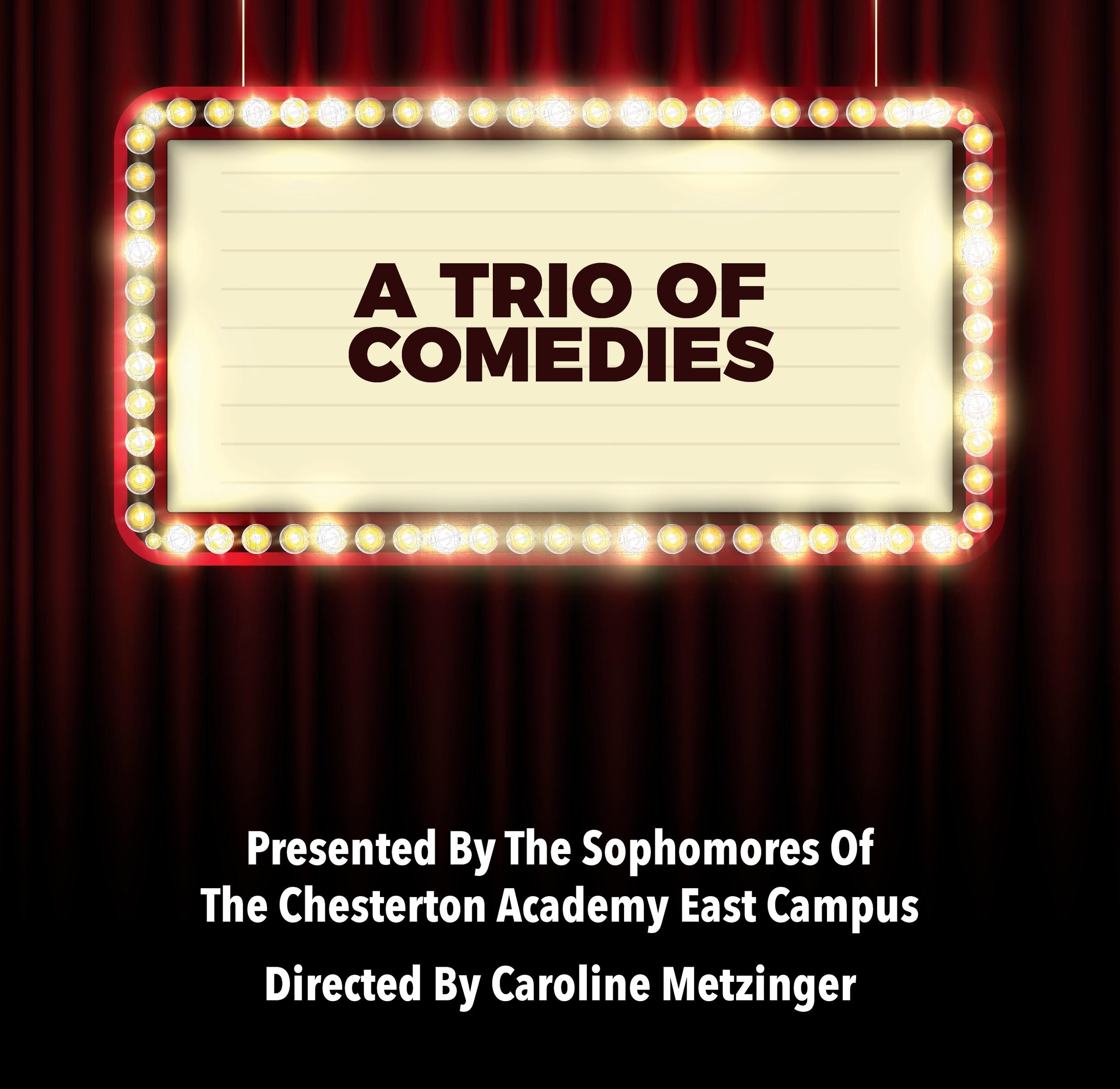 CA_Trio of Comedies 2019