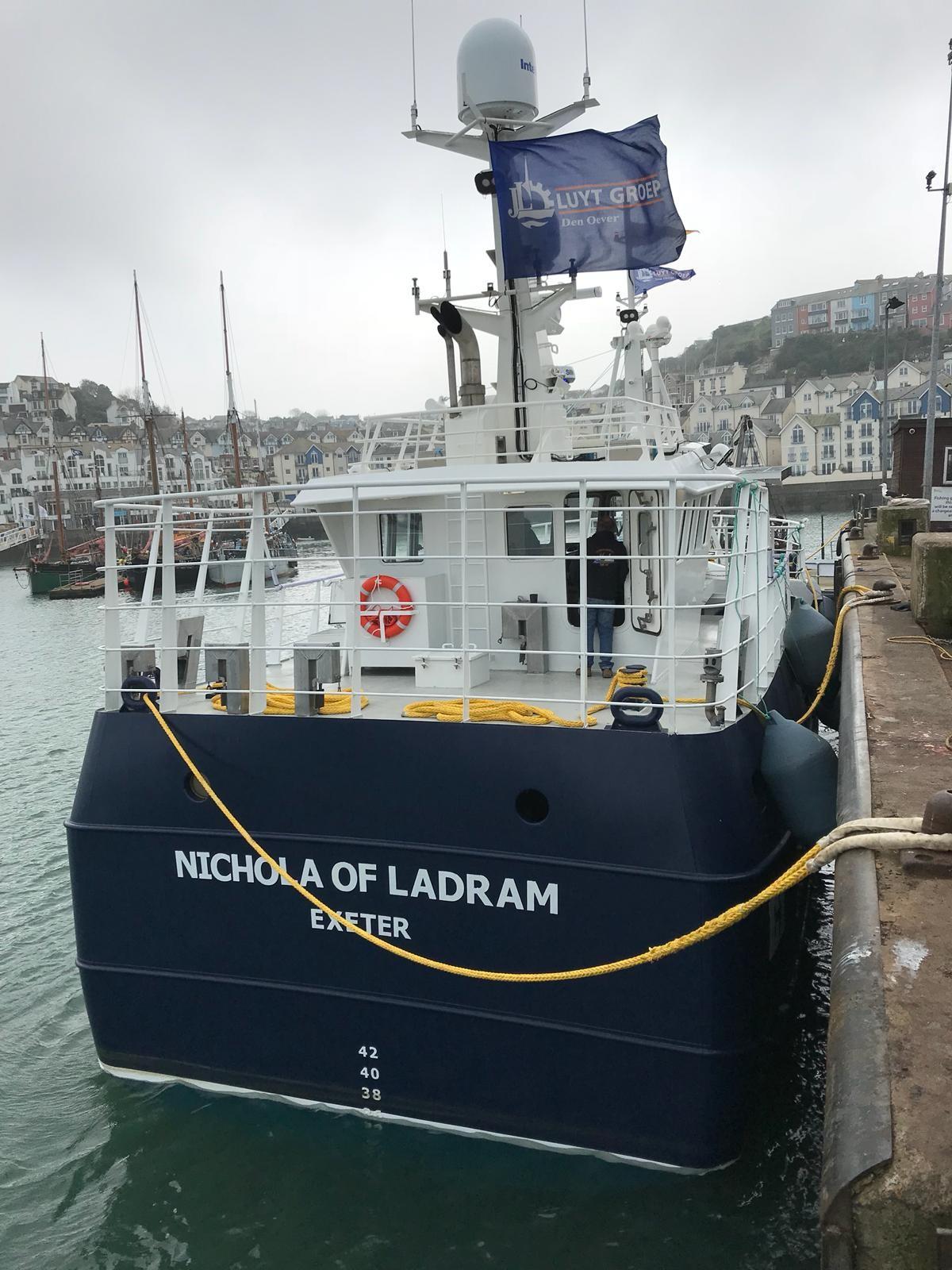Nicola of ladram brixham 6.jpg